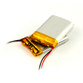 Batteria 103450 lipo per GPS e tablet pc