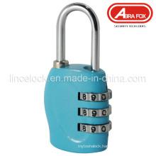 Zinc Alloy Luggage Lock (526)