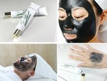 Уход за кожей крем углерода для лазерной обработки