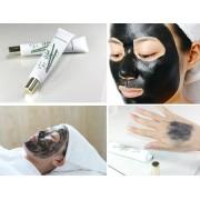 cuidado de la piel crema para el tratamiento de láser de carbono