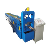 Metal Door Frame Press Rolling Shutter Making Machine