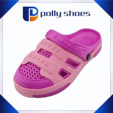 Neue heiße Art- und Weisefrauen-Sandelholze Wholesale China-Schuh