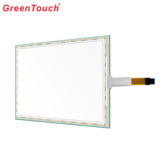 Glass Touch Screen Panel