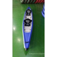 Inflatable Drop Stitch Tech New Kayak or Canoe