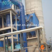Cement / Crusher Filtros para sacos de polvo