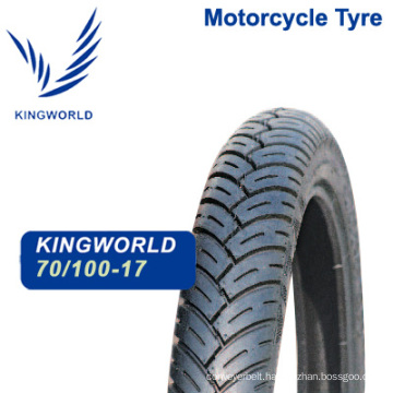 70/100-17 Motor Cycle Tire with Good Price