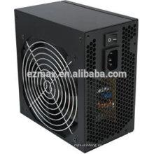 Fuente de alimentación de la PC 400w con el ventilador de 12cm