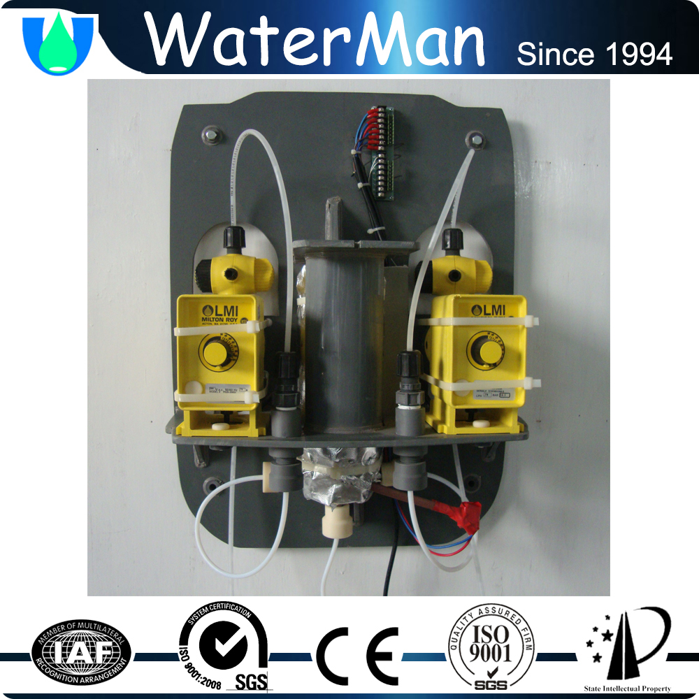 Small+chlorine+dioxide+sterilizer+generation+machinery
