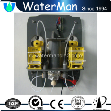 deodorant making machine for Bathing water treatment