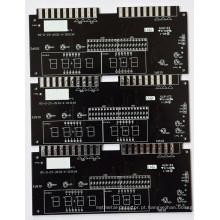 Placas de circuito impresso em massa para amostras de giro rápido