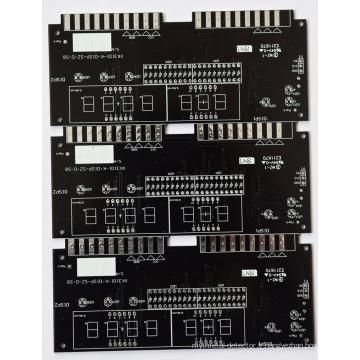Cartes de circuits imprimés en vrac à échantillon rapide