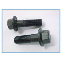 Hex Bolt with Flange (JIS B1189)
