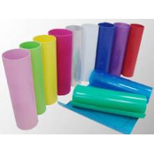 Embalagem farmacêutica PVC filme