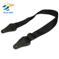 Electric and Acoustic Guitar Classic Black Guitar Kit Strap