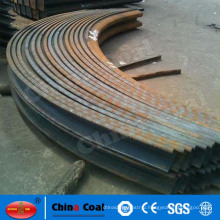 Mining steel support mine shed support arch steel support