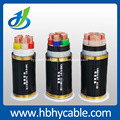 XLPE Insulated High Voltage Cable , Power Cable