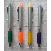 Marcador de presente de promoção e caneta esferográfica (LT-C180)