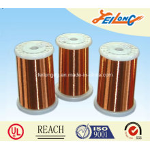 Polyester Enameled Aluminum Round Wire Class 155
