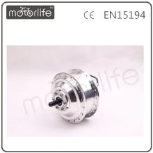 MOTORLIFE 36v 250w motor de cubo con engranaje frontal