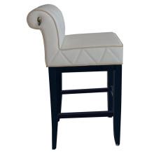 Chaise de chaise de bar de luxe