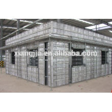 Formage d'aluminium