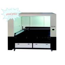 Máquina de grabado y corte láser con precio razonable