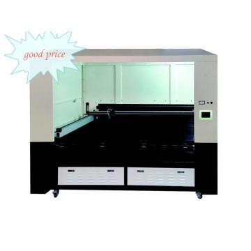 Máquina de gravação e corte a laser com preço razoável