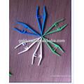 Disposable Plastic Forceps