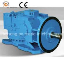 Abstreiferantrieb für Zementwerk