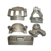 peças de fundição de precisão personalizadas