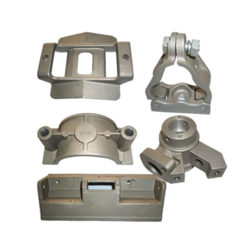 Advanced precision casting parts