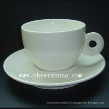 Cup and Saucer (CY-P505)