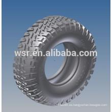 neumáticos kart NR / SBR / IIR con pedal