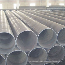 SSAW Pipe Spiral Welded Pipe