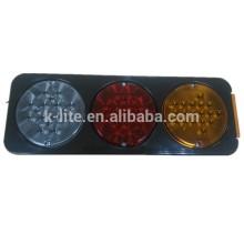 LT112 12/24V LED Trailer Lamp