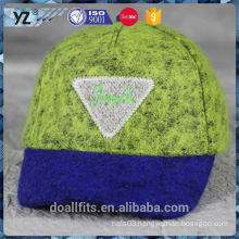 Best selling fine quality skull baseball caps from China good quality
