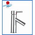 Robinet d'eau de mélangeur de lavabo simple (ZR23002-C)