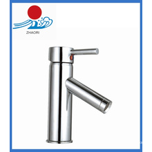 Torneira de água misturadora de bacia de punho único (ZR23002-C)