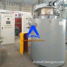 75KW Gas Nitriding Furnace For Forging Dies (20/30/45/60/75/90KW)