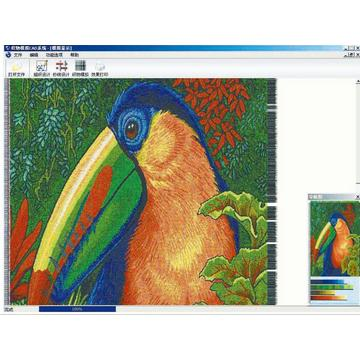 Fabric Simulation CAD Software