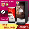 Диспенсер для растворимого кофе - Cadillac Model A