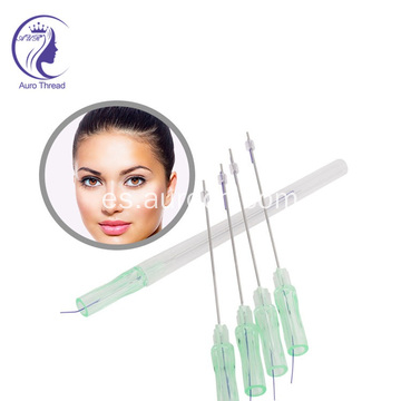belleza facial absorbible suturas quirurgicas