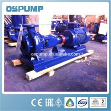 pompes d'acier inoxydable à haute pression d'aspiration simple monophasée Pompes d'irrigation agricoles