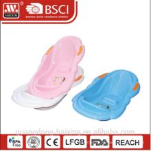Heißer Verkauf Kunststoff Baby-Badewanne