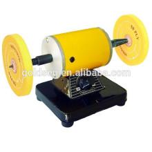 2000-9000rpm Geschwindigkeitsvariable tragbare Metall-Poliermaschine