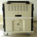 zmezme move mobile laptop /tablet pc charging cabinet
