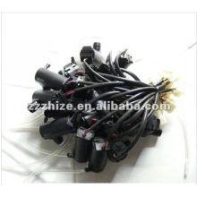 Original manufacturer various kinds 24V Kettle motor for bus