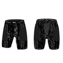 Kampfkunst Shorts, Kampf Kompression MMA Shorts