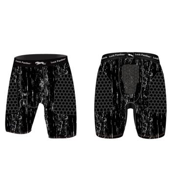Shorts das artes marciais, shorts da compressão da luta do MMA