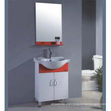60cm MDF Bathroom Cabinet Furniture (B-533)